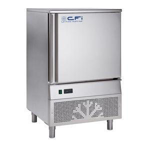 process blast freezer