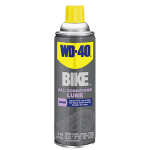 lubricant spray / for chain