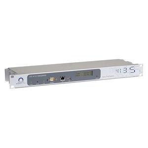 high-precision NTP server Network Time Protocol