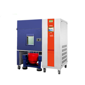 humidity and temperature test chamber / environmental / vibration / vertical