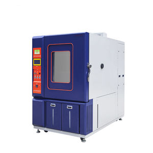 temperature test chamber / environmental / for automobiles / for materials testing machines