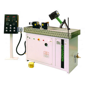 magnetic inspection system