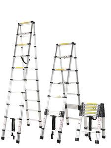 plastic step ladder
