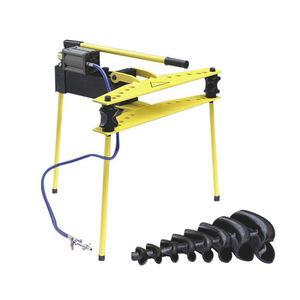 hydraulic bender