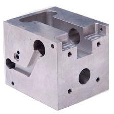 steel machining