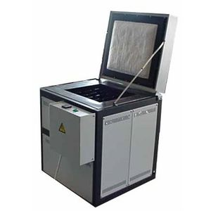 hardening furnace / drying / chamber / electric