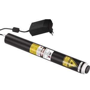 continuous laser