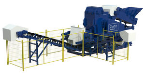 hammer mill production line