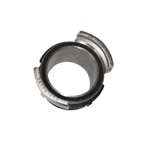 security hose coupling