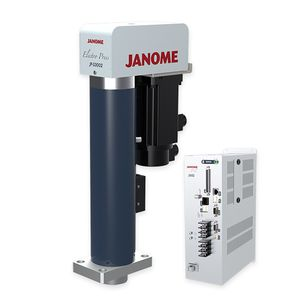 servo-press / electric / riveting / compact