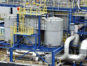 regenerative oxidizer