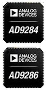 analog-digital IC converter
