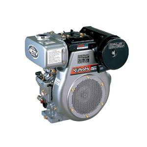 diesel engine / single-cylinder / liquid-cooled