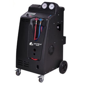 R134a air conditioning station
