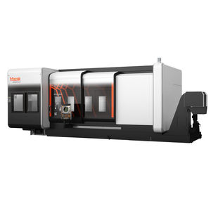 Mazak CNC milling-turning centers - All the products on