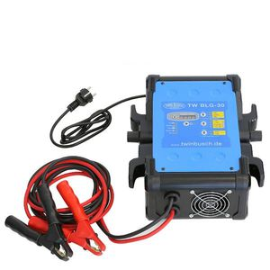 gel battery charger / AGM / portable / for trucks
