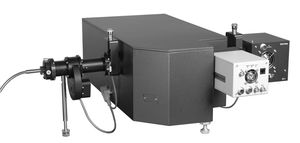 optical monochromator/spectrograph