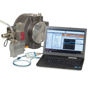 hydraulic pump with digital control