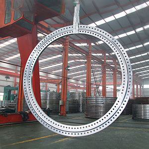 hot forging / carbon steel / industrial / for renewable energy