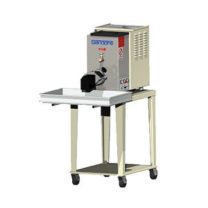automatic pasta extruders