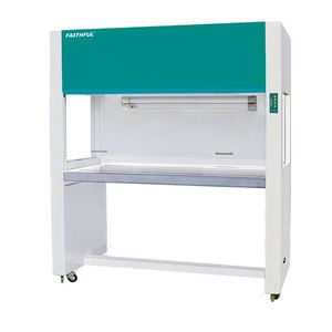 vertical laminar flow safety cabinet
