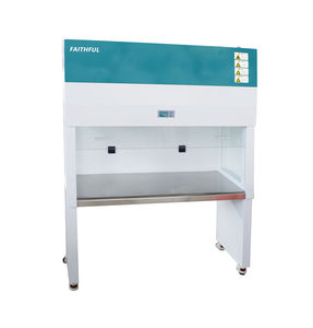 vertical laminar flow safety cabinet