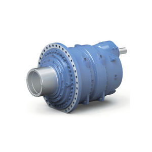 gearbox for industrial applications
