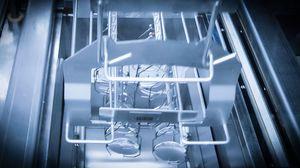automatic dip coating unit