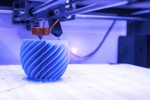 PA 3D printing