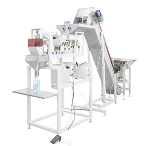 continuous weigher