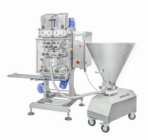 stuffed pasta forming machine
