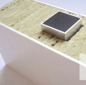 foam core sandwich panel