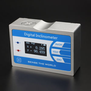 dual-axis inclinometer