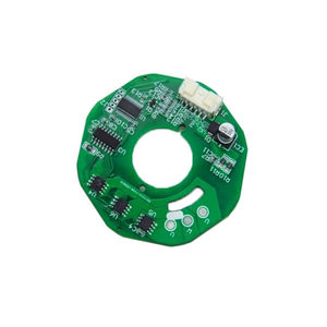 direct current motor controller
