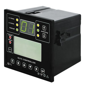 monitoring control system / digital / substation / for electrical applications