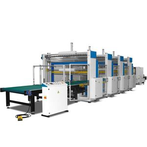 packaging machine shrink wrapping machine