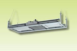 LED floodlight / robust