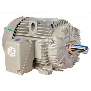 AC motor / induction / IP55 / low-voltage