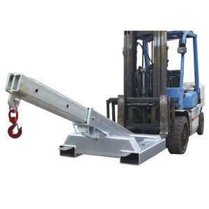 forklift truck jib crane