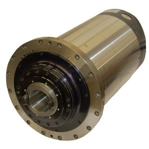 power motor spindle