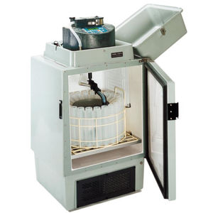 wastewater sampler / composite / refrigerated