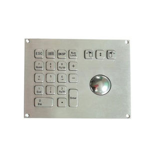 panel pointing device
