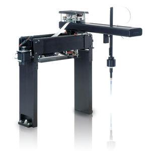 gantry robot / 3-axis / for liquid handling