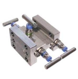 4-way manifold