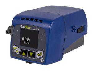 aerosol monitoring device