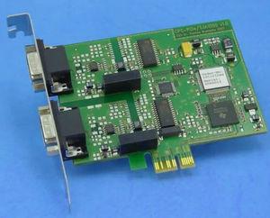 PCIe interface card