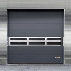 sliding doors / spiral / industrial / high-speed