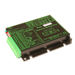 microstepping motor controller / compact