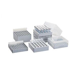 laboratory storage box