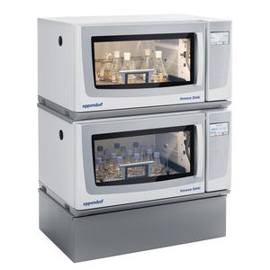 laboratory shaker incubator / natural convection / refrigerated